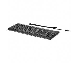 Клавиатура HP USB Keyboard (QY776AA)