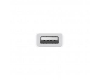 Адаптер Apple USB-C to USB Adapter (MJ1M2ZM/A)