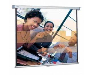 Проекционный экран Projecta SlimScreen 200х200 (10200064)