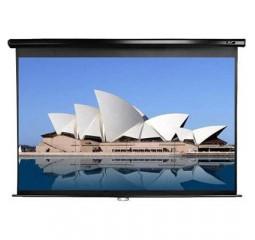 Проекционный экран Elite Screens M135XWH2
