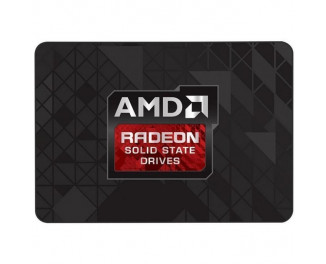 SSD накопитель 240Gb AMD Radeon R3 Series (R3SL240G)
