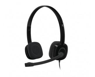 Наушники Logitech H151 Stereo (981-000589)