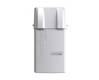 Внешняя точка доступа Mikrotik BaseBox 5 (RB912UAG-5HPND-OUT)