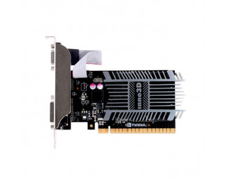 Видеокарта Inno3D GeForce GT 710 2GB DDR3 LP (N710-1SDV-E3BX)