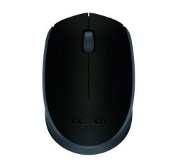 Мышь беспроводная Logitech M171 Black (910-00442)