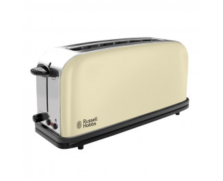 Тостер Russell Hobbs Colours Plus Classic Cream 21395-56