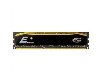 Оперативная память DDR4 4 Gb (2400 MHz) Team Elite Plus w / HS (TPD44G2400HC1601)