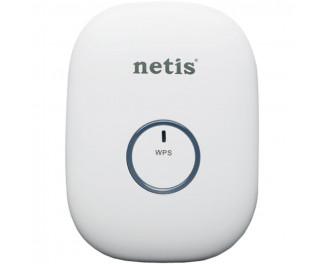 Маршрутизатор Netis E1+White
