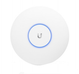 Внутренняя точка доступа Ubiquiti UniFi AC Pro AP (UAP-AC-PRO)