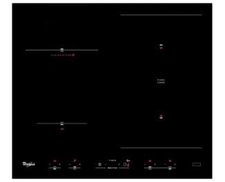 Индукционная варочная поверхность Whirlpool ACM 918/BA