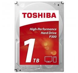 Жесткий диск 1 TB Toshiba P300 (HDWD110UZSVA)