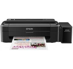 Принтер струйный Epson L132 Epson (C11CE58403)