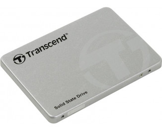 SSD накопитель 480Gb Transcend SSD220S Premium (TS480GSSD220S)