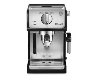 Кофеварка DeLonghi ECP 35.31 BK