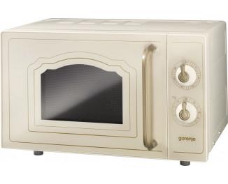 Микроволновая печь Gorenje Classico Collection MO4250CLI