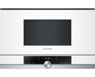 Микроволновая печь Siemens iQ700 BF634LGW1