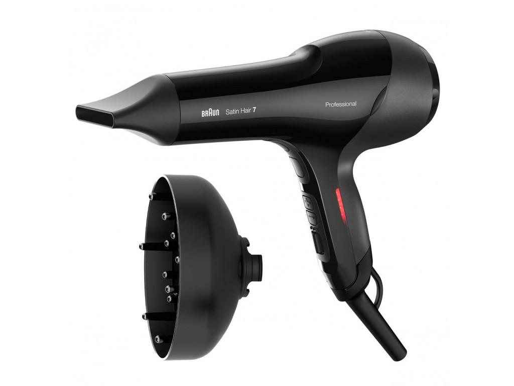 Фен Braun Satin Hair 7 SensoDryer HD785 купить по низкой цене в ... 1ea939016289d