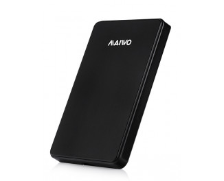 Внешний карман Maiwo K2503D black (SATA 2.5 to USB 3.0 Type A)