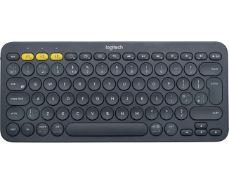 Клавиатура беспроводная Logitech Multi-Device K380 BT (920-007584)