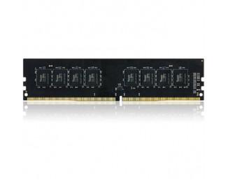 Оперативная память DDR4 8 Gb (2400 MHz) Team Elite (TED48G2400C1601)