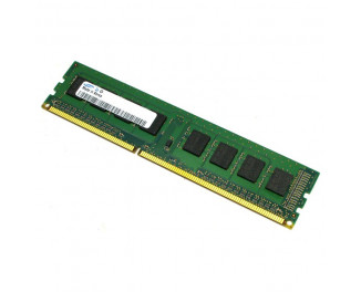 Оперативная память DDR3 4 Gb (1600 MHz) Samsung (M378B5173DB0-CK0) Refurbished