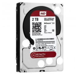 Жесткий диск 2 TB WD Red Pro (2002FFSX)