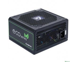 Блок питания 500W Chieftec ECO GPE-500S