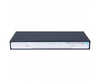 Коммутатор HP 1420-8G-PoE+ (JH330A)