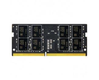 Оперативная память DDR4 16 Gb (2400 MHz) Team Elite (TED416G2400C1601)