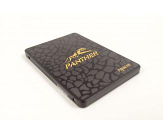 SSD накопитель 120Gb Apacer AS340 Panther (AP120GAS340G)
