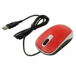 Мышь Genius DX-110 USB Red (31010116104)