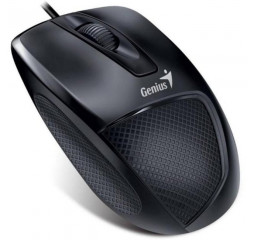 Мышь Genius DX-150X Black (31010231100)