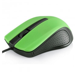 Мышь Modecom MC-M9 BLACK-GREEN