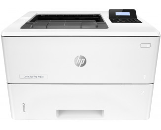 Принтер лазерный HP LaserJet Enterprise M501dn (J8H61A)