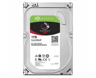 Жесткий диск 1 TB Seagate IronWolf (ST1000VN002)