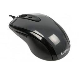 Мышь A4Tech N-708X-1 Black