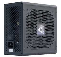 Блок питания 600W Chieftec (GPE-600S)