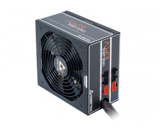 Блок питания 650W Chieftec POWER SMART (GPS-650C)