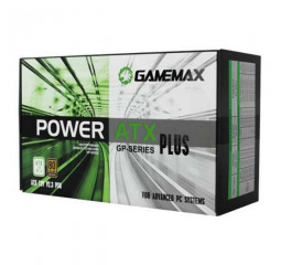 Блок питания 450W GAMEMAX (GP-450)