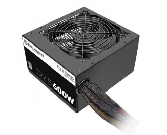 Блок питания 600W ThermalTake TR2 S (PS-TRS-0600NPCWEU-2)