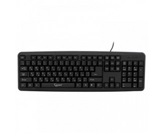 Клавиатура Gembird KB-U-103-UA