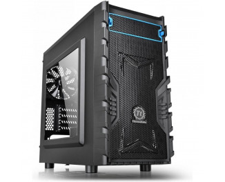 Корпус Thermaltake Versa H13 Black/Win (CA-1D3-00S1WN-00)