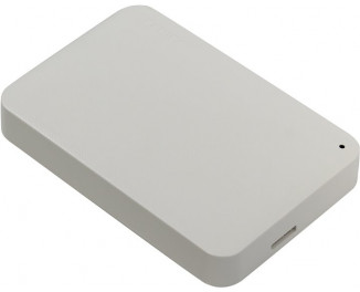 Внешний жесткий диск 2000Gb Toshiba Canvio Ready White (HDTP220EW3CA)
