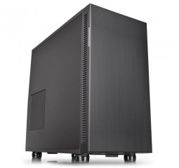 Корпус Thermaltake Suppressor F31, (CA-1E3-00M1NN-00)