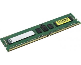 Оперативная память DDR4 8 Gb (2400 MHz) Kingston (KVR24N17S8/8)