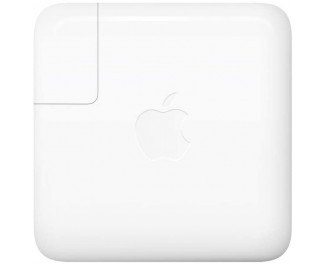 Блок питания Apple 61W USB-C Power Adapter (MacBook Pro 13) (MNF72Z/A)