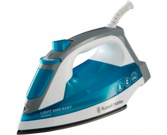 Утюг Russell Hobbs Supreme Steam Light & Easy (23590-56)