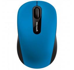 Мышь беспроводная Microsoft Mobile Mouse 3600 Blue (PN7-00024)