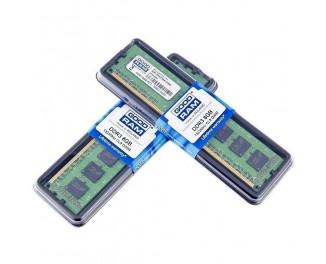 Оперативная память DDR3 8 Gb (1333 MHz) GOODRAM (GR1333D364L9/8G)