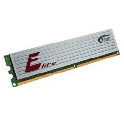 Оперативная память DDR3 4 Gb (1866 MHz) Team Elite Plus (TPD34G1866HC1301)